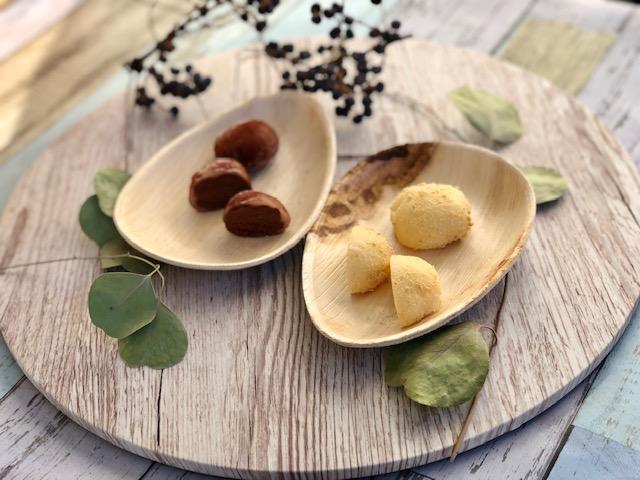 Wie schmecken Mochis l der foodtrend Mochis l suesse Reiskuchen aus Japan