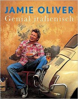 Last Minute Geschenk-Idee Jamie Oliver Genial italienisch