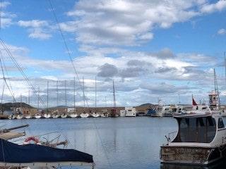 Ein Tag in Iskele - Fisch-Auktion und im Selway Outlet