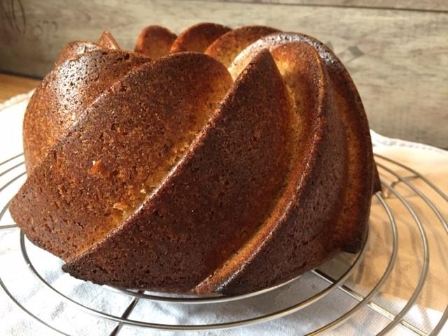 Saftiger Feuchter Nuss Nutella Kuchen Kek Tarifi Tuerkische