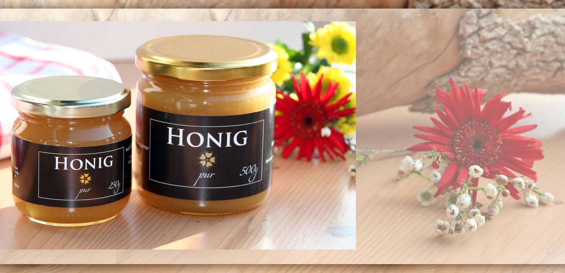 Honigetikett 8