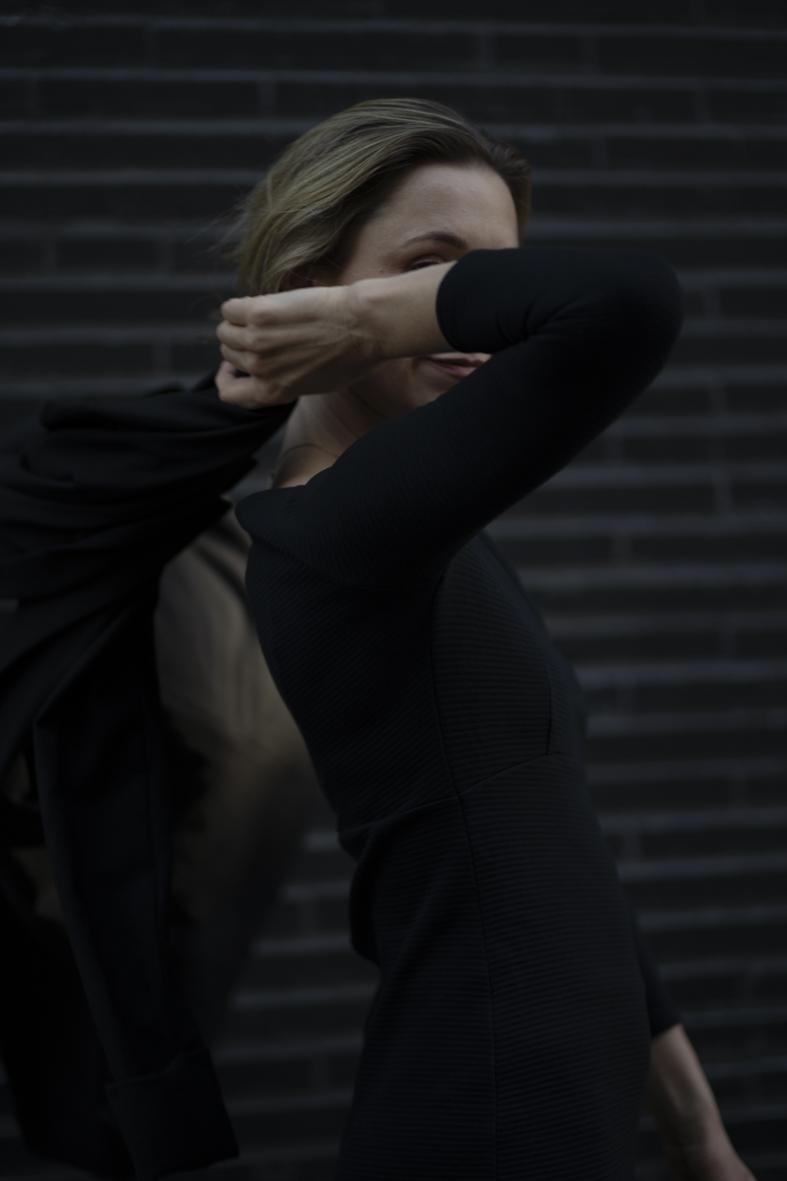 Friederike Linke, Schauspielerin