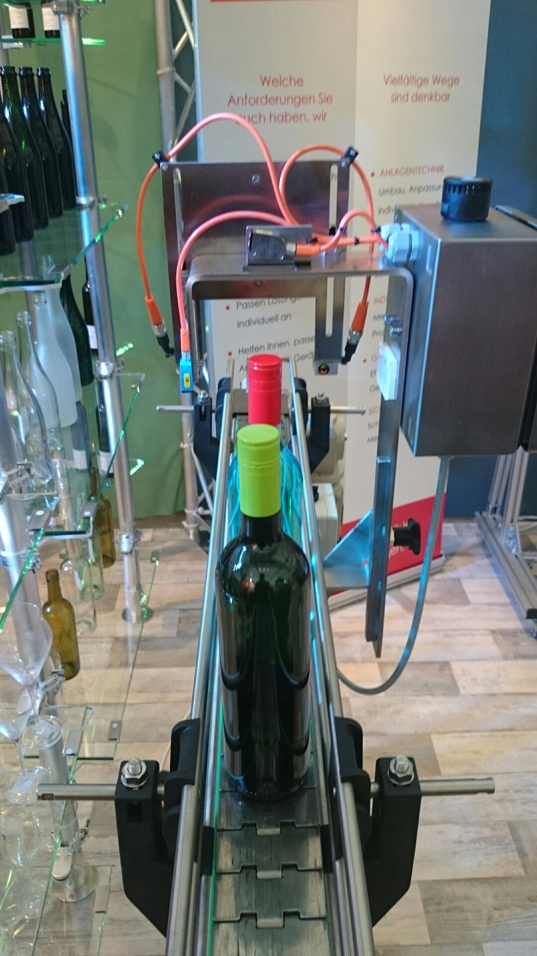 TenaMa CapCo Flaschenzähler & Verschlusskontrolle