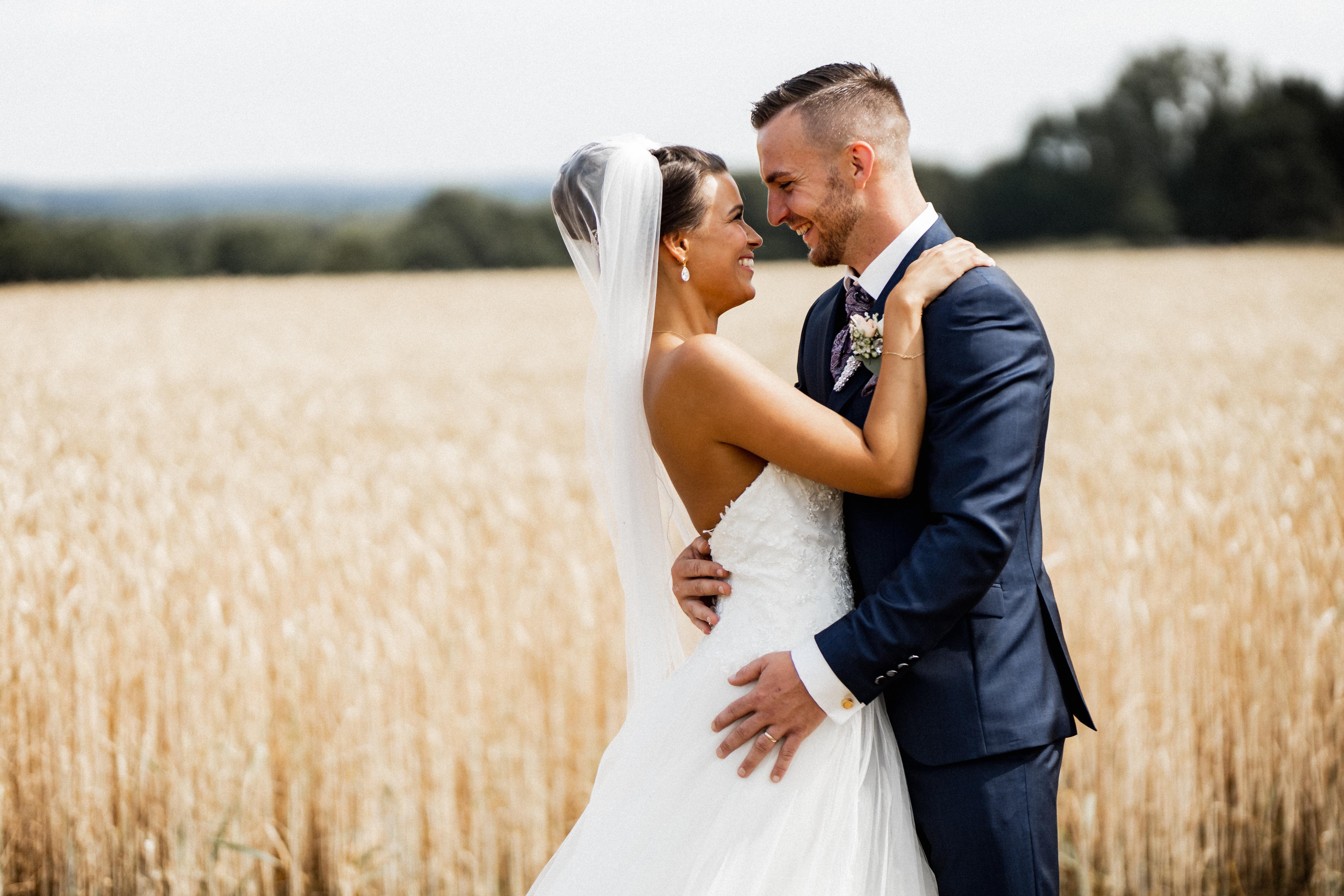 Hochzeitsfotograf Saarland - Fotograf Kai Kreutzer 4900121444 - Saarbrücken, Saarlouis, Luxemburg