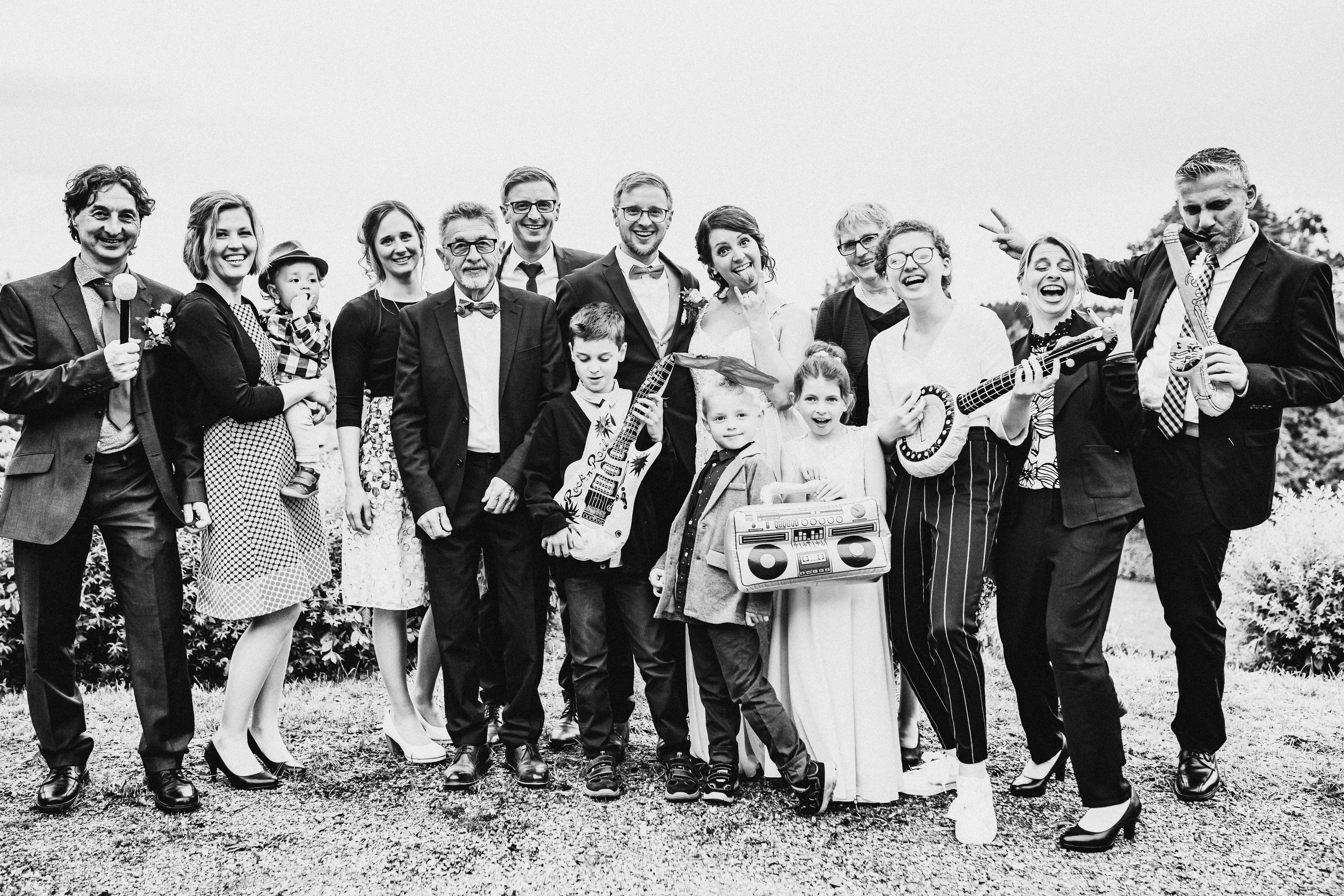 Hochzeitsfotograf Saarland - Fotograf Kai Kreutzer 1900151 - Saarbrücken, Saarlouis, Luxemburg