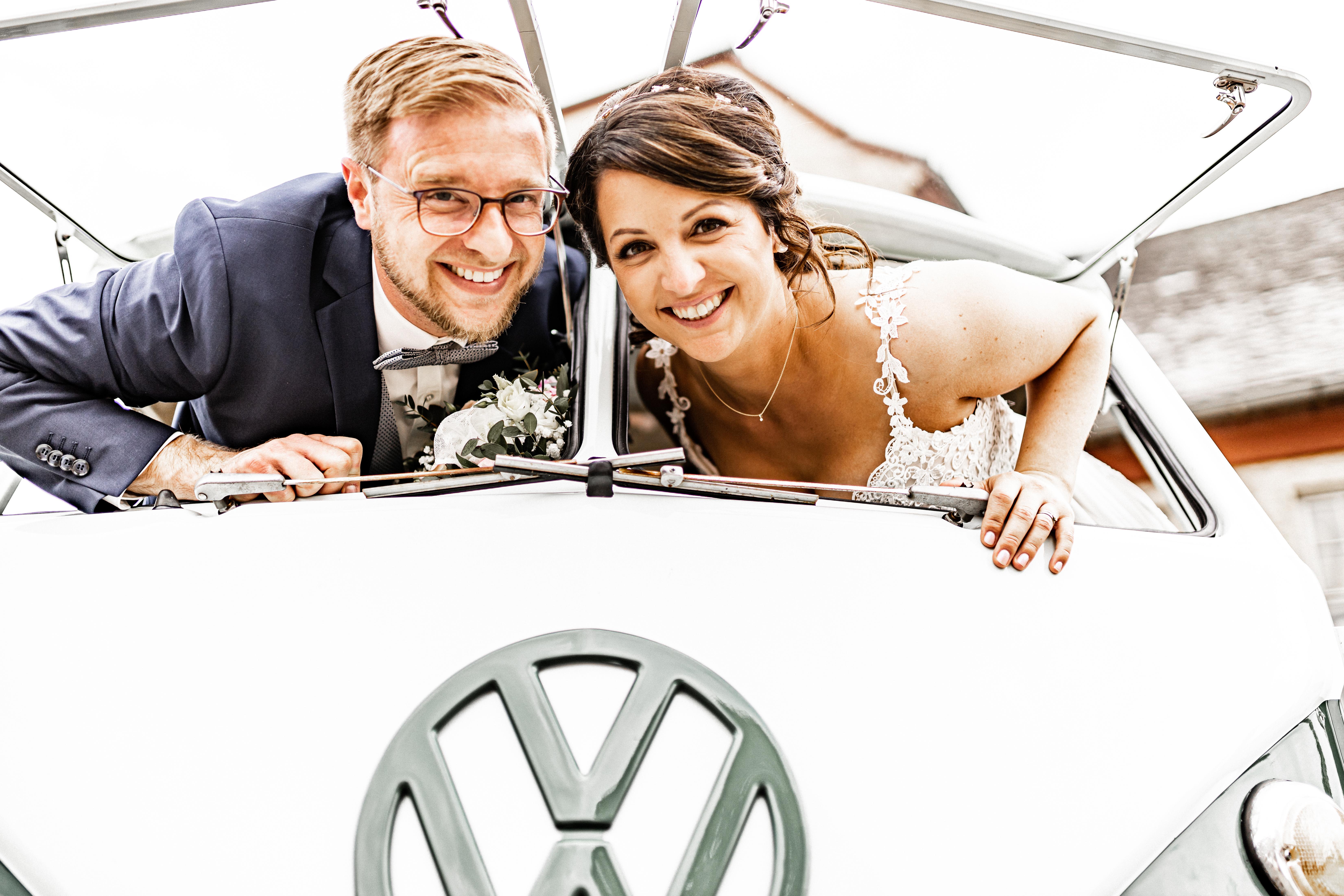 Hochzeitsfotograf Saarland - Fotograf Kai Kreutzer 1900124 - Saarbrücken, Saarlouis, Luxemburg