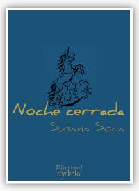 """Noche cerrada"", Susana Soca"