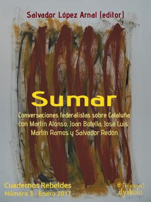 #3 Sumar. Conversaciones federalistas sobre Cataluña