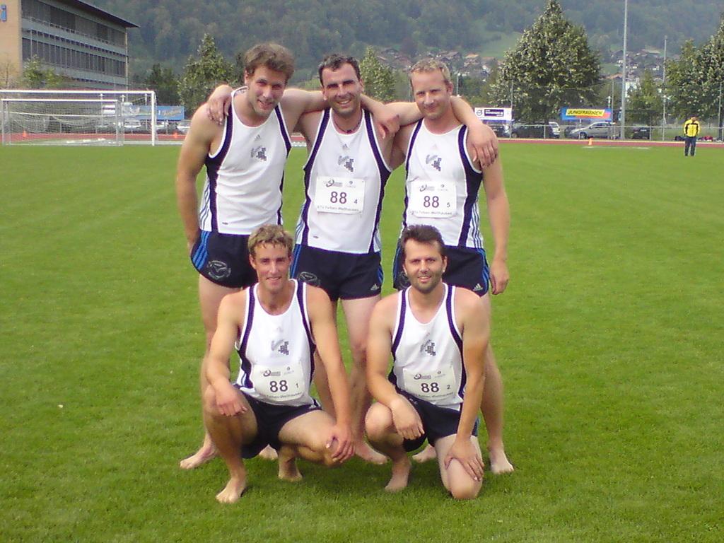 2009 CH Final