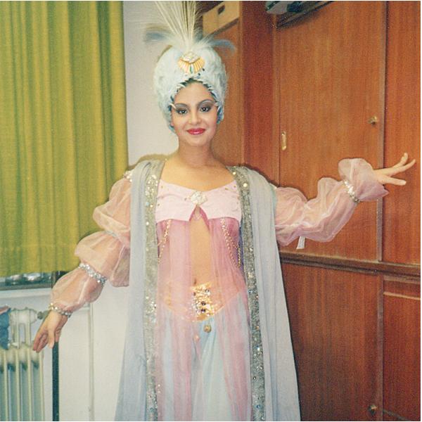 1991   Amadeus