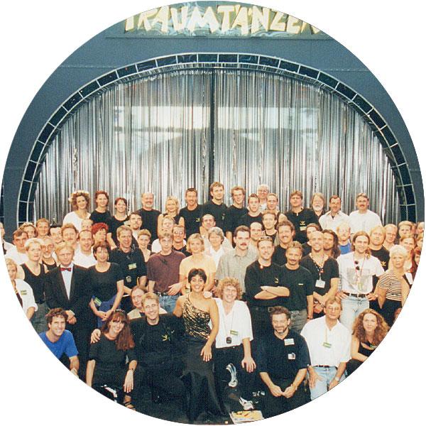 1998   Traumtänzer Team