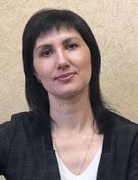 Заместитель директора по УВР Лариса Николаевна Гуськова
