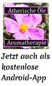 Ätherische Öle Aromatherapie