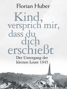 Florian Hubers Buch