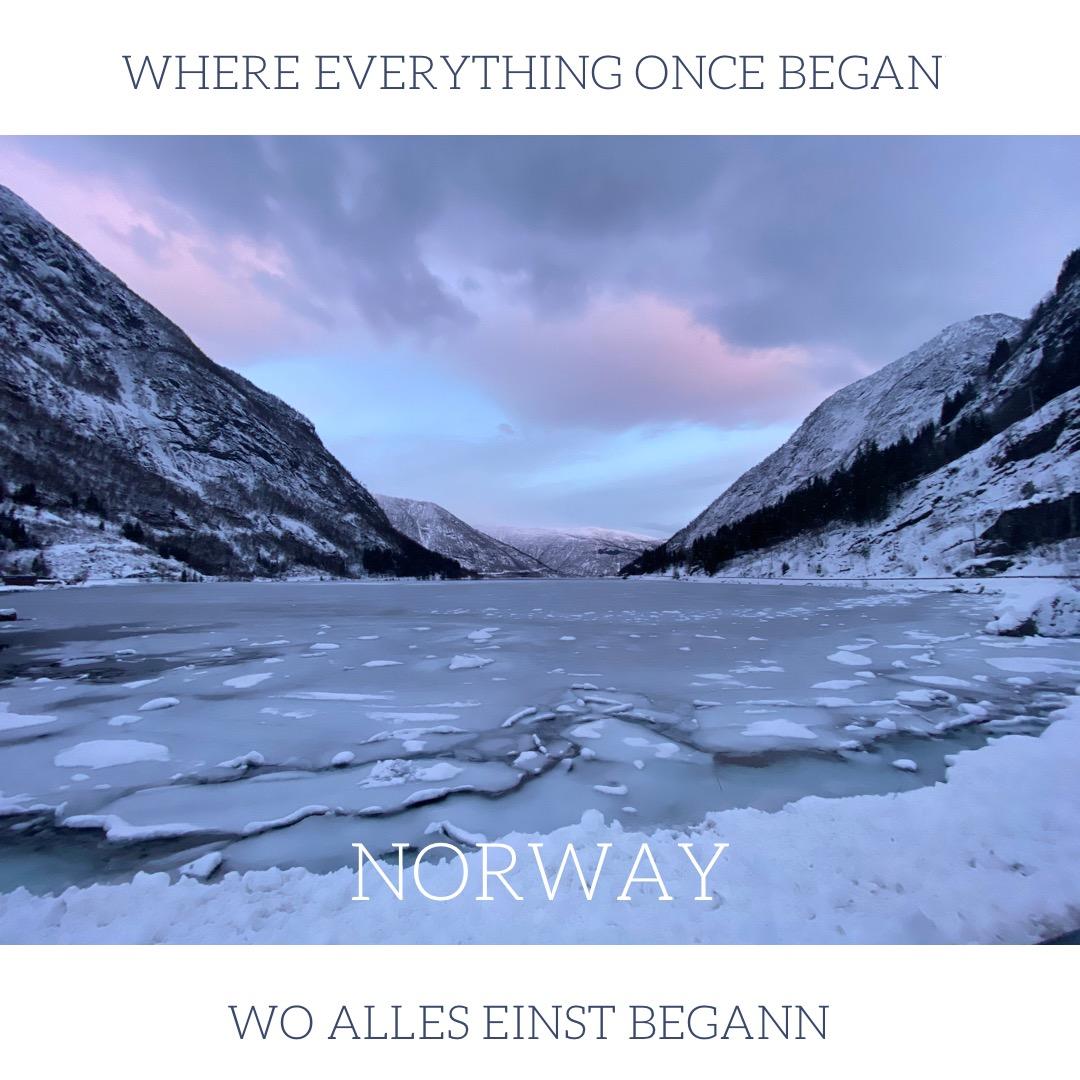 Norway - Demmin - Berlin
