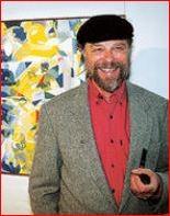 Eckart Wendler ( (c) Kreiskunstverein Unna)