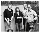 Reinhard Schulte Quartett