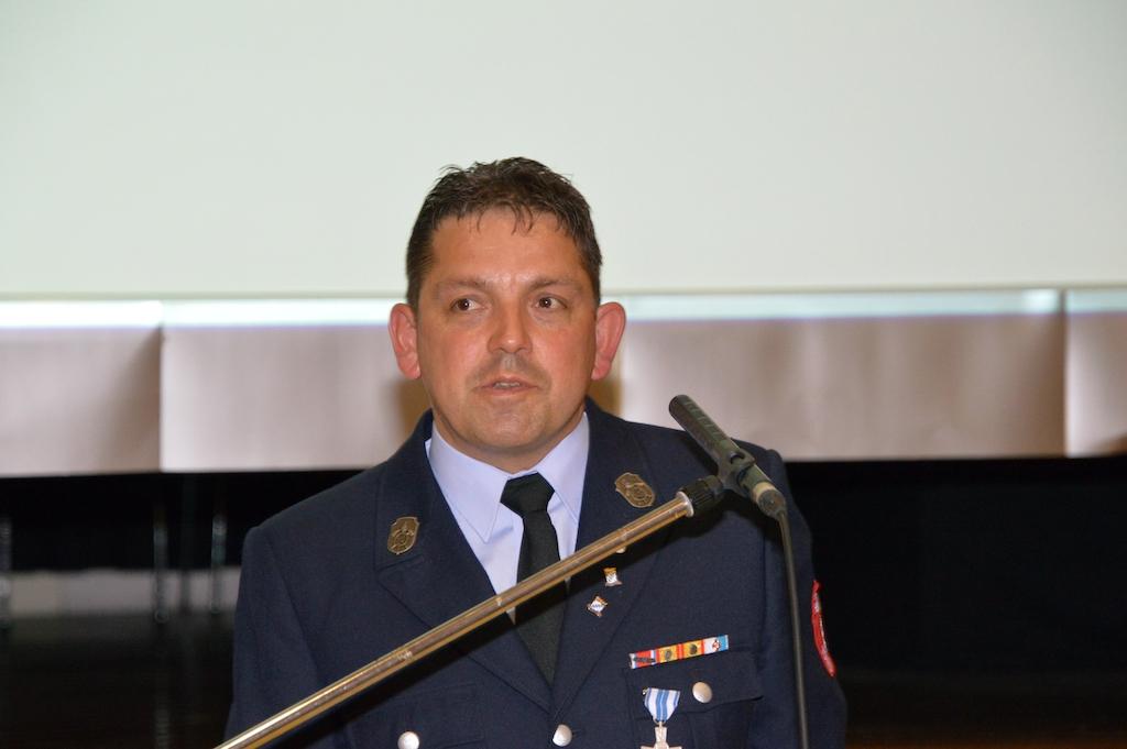 Neue Führung bei der Feuerwehr Töging a. Inn e.V.