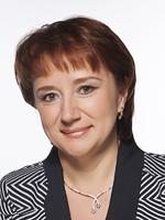 Tatiana Konopleva