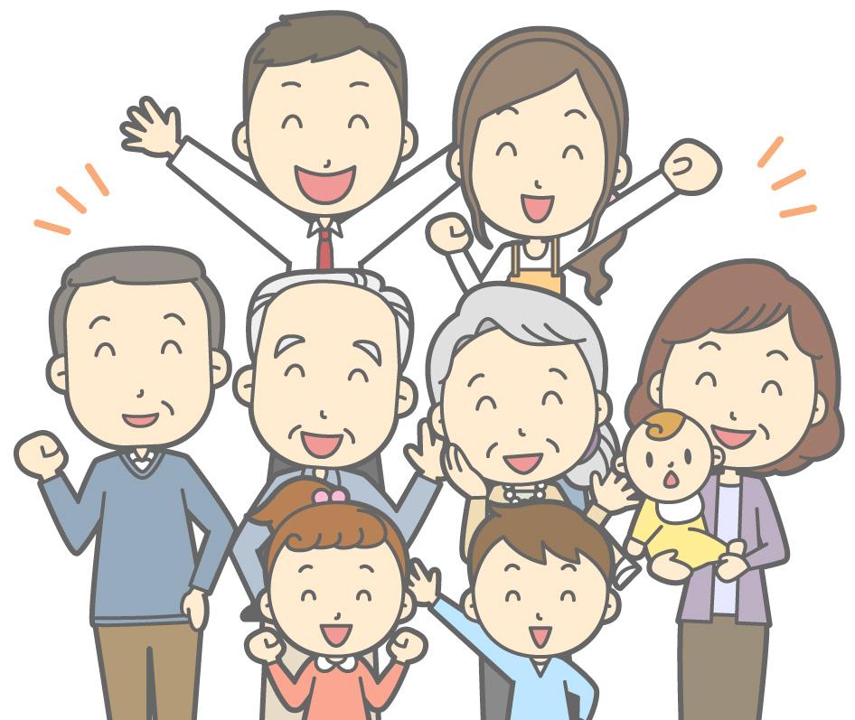 家族信託の注意点