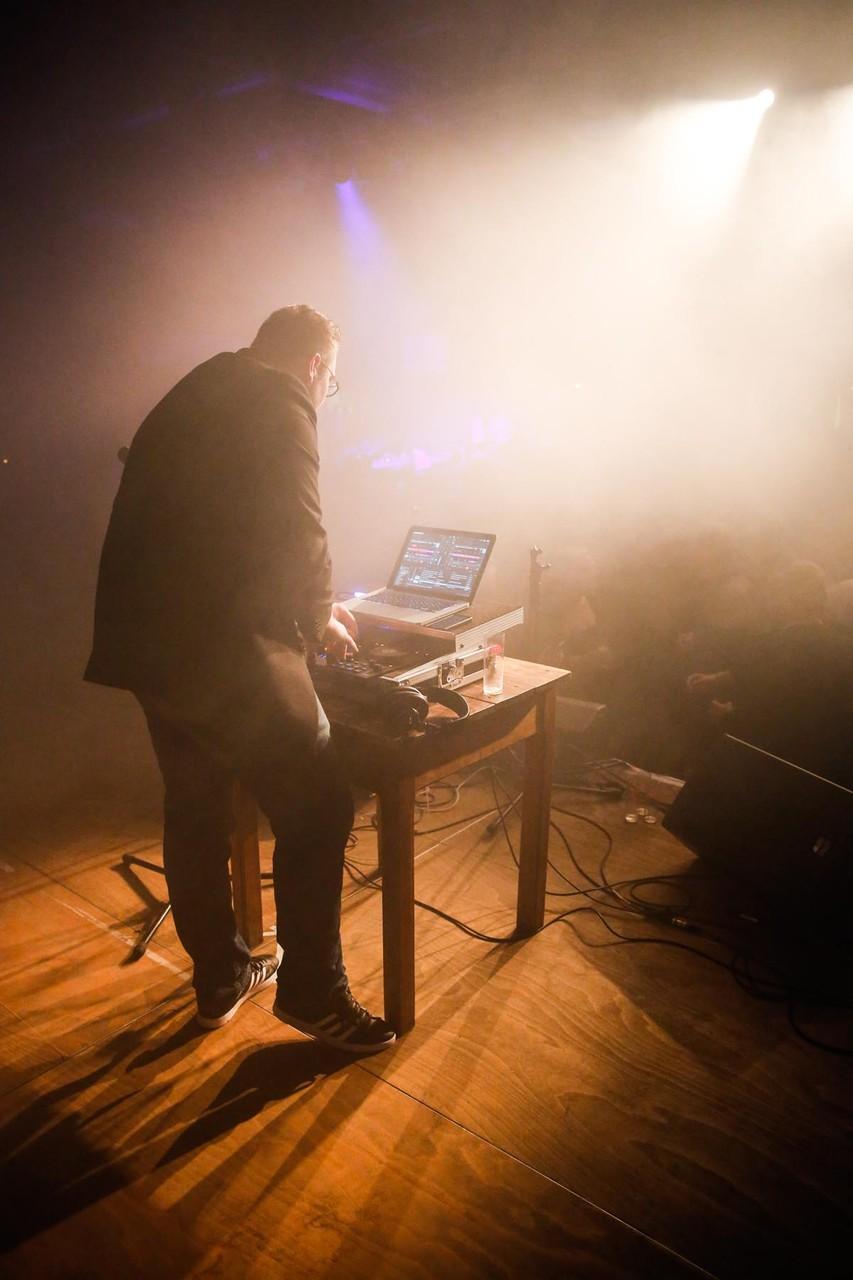 Zum Späten Abend entwickelt sich der Abiball meist in eine fette Party. Ein guter DJ ist hier nicht ganz unwichtig.