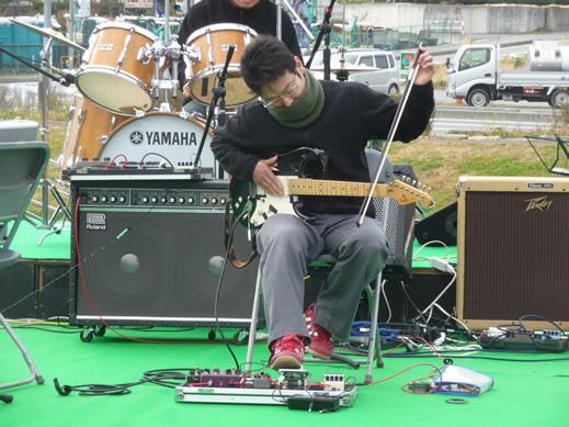 しんちゃん(天才ギタリスト)