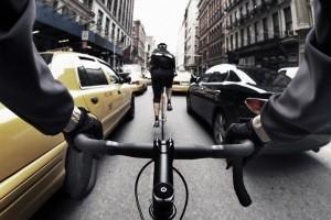 Bicicletas fixie en Nueva York