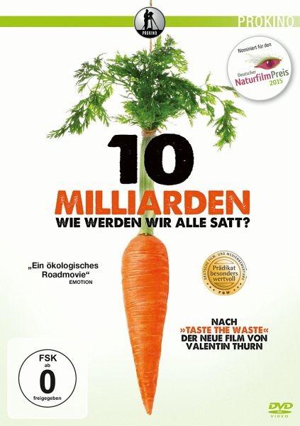 Dokumentarfilm: 10 Milliarden