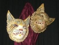 Unsere Arlener Katzen.....