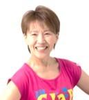 【講 師】  尾陰 由美子(Yumiko Okage)