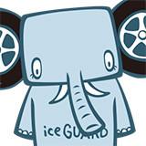 横浜タイヤ ice GURDE すべらんぞうキャンペーン