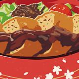 サガミチェーン 和食麺処サガミ×相模女子大学コラボメニュー