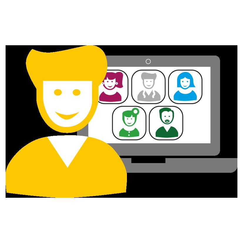 eCommerce WG  | Arbeiten nach Corona - Ist HomeOffice das neue Normal?