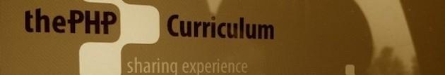 thePHPCurriculum startete im Dezember 2013 mit dem CPC II