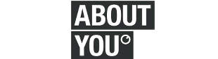 Logo ABOUT YOU / zur Referenz