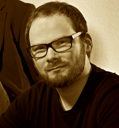 Lasse Lüders, Geschäftsführer appmotion GmbH, Hamburg