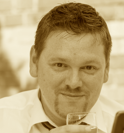 Volker Graubaum, Geschäftsführer e-net, Hamburg