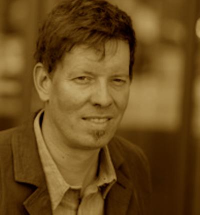 Dr. Johannes Mainusch, Entwicklungsleiter, Otto GmbH & Co. KG