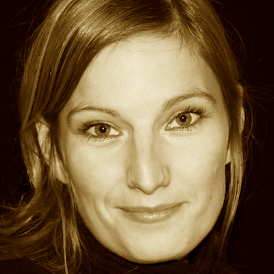Vanessa Boysen, Change-Management-Beraterin, Hamburg