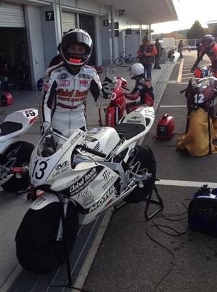 鈴鹿サーキット、レーシングスーツ、ツナギ、つなぎ、バイク