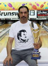Mohammad Ismail - Champion (B)