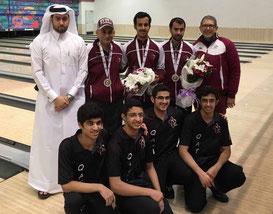 Team Qatar