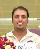 Khalid Al-Dossari (Qatar) - 2nd