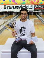 Jassim Al-Muraikhi - Champion (A)