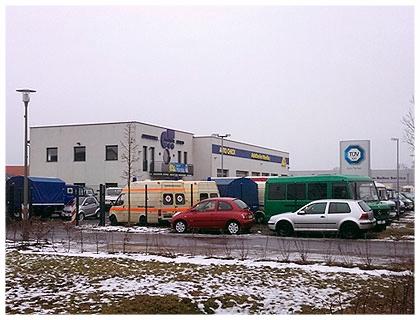 Autohandel Carsten Wendler