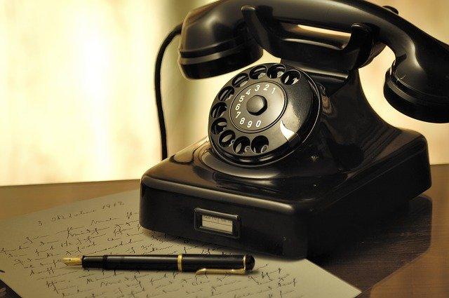電話加入権の減損~公益法人
