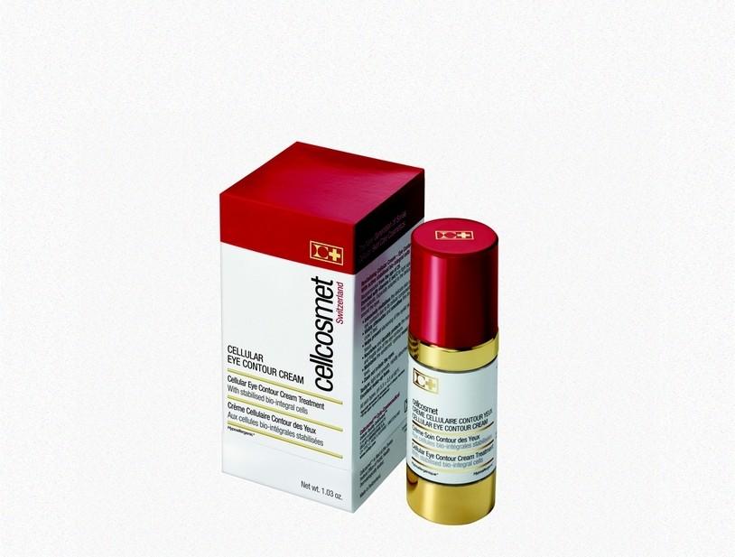 Cellcosmet - Eye Contour Cream