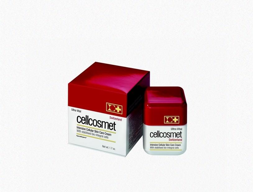 Cellcosmet - Ultra Vital