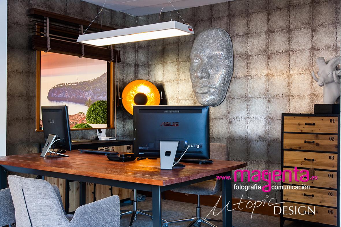 fotógrafo publicidad mallorca, fotografía catálogo , fotografía producto mallorca,  Fotógrafo de interiores, arquitectura, reportajes empresa,