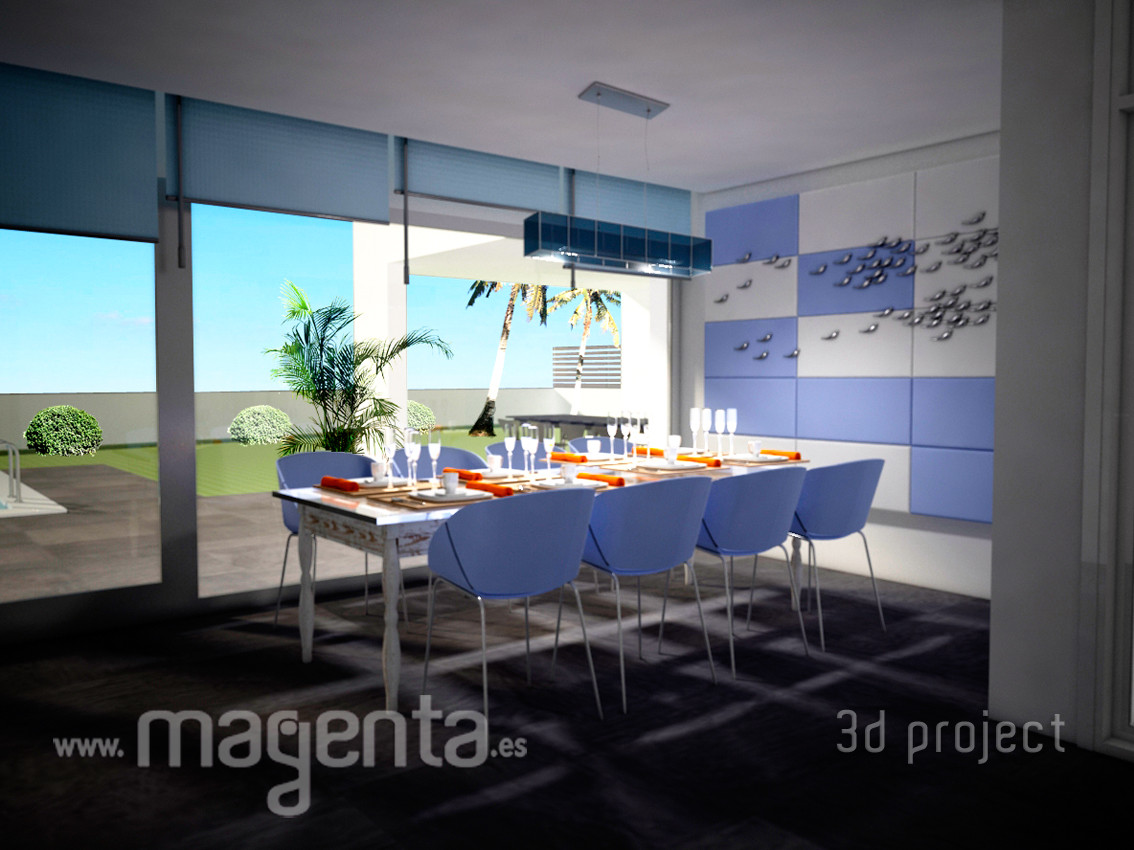 Proyectos virtuales 3D